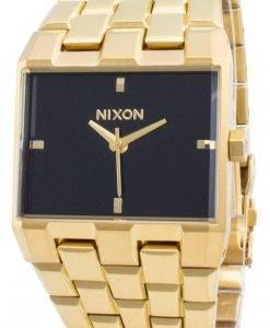 Nixon The Ticket A1262-510-00 쿼츠 여성용 시계