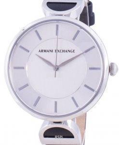 아르마니 익스체인지 브룩 AX5323 쿼츠 여성용 시계