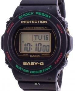 Casio Baby-G BGD-570TH-1 충격 방지 200M 여성용 시계
