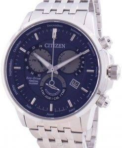 Citizen 시티즌 시계 에코 드라이브 BL8150-86L 퍼페 추얼 캘린더 남성용 시계