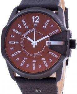 디젤 메가 치프 DZ1657 쿼츠 남성용 시계