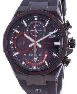 카시오 Edifice EQS-920PB-1AV 쿼츠 크로노 그래프 남성용 시계