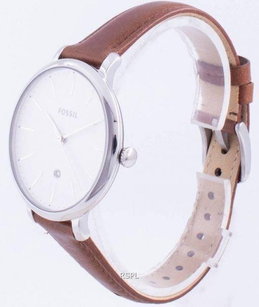 화석 재클린 ES4368 쿼츠 여성용 시계