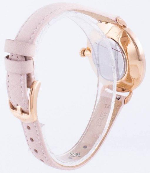 화석 Kalya ES4572 쿼츠 여성용 시계