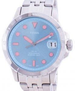 화석 FB-01 ES4742 쿼츠 여성용 시계
