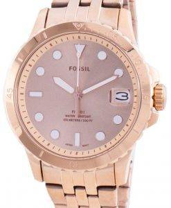 화석 FB-01 ES4748 쿼츠 여성용 시계