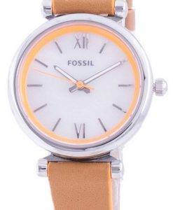 Fossil Carlie Mini ES4835 쿼츠 여성용 시계
