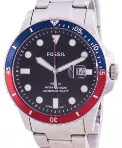 화석 FB-01 FS5657 쿼츠 남성용 시계