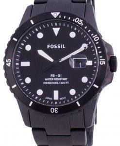 화석 FB-01 FS5659 쿼츠 남성용 시계
