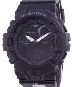 Casio G-Shock GBA-800LU-1A 쿼츠 충격 방지 200M 남성용 시계