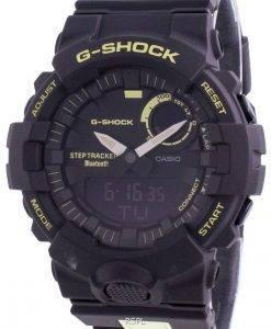 Casio G-Shock GBA-800LU-1A1 쿼츠 충격 방지 200M 남성용 시계