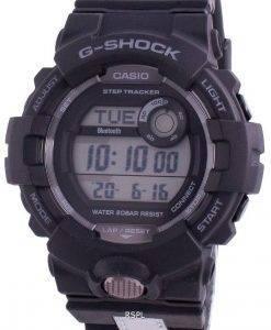 Casio G-Shock GBD-800LU-1 쿼츠 충격 방지 200M 남성용 시계