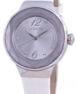 인빅타 엔젤 29781 쿼츠 다이아몬드 악센트 여성용 시계