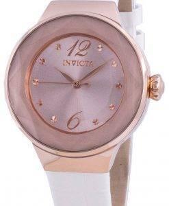 인빅타 엔젤 29785 쿼츠 다이아몬드 악센트 여성용 시계