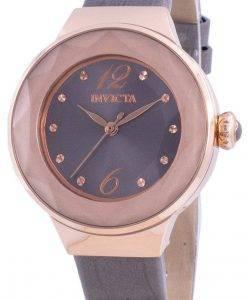 인빅타 엔젤 29786 쿼츠 다이아몬드 악센트 여성용 시계