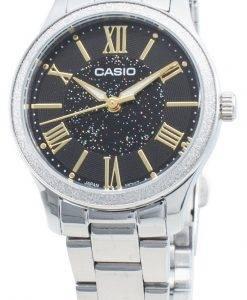 카시오 LTP-E164D-1A 여성용 시계