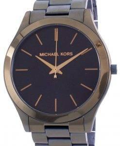 Michael Kors Slim Runway MK8715 쿼츠 남성용 시계