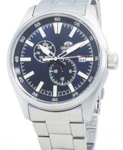 오리엔트 디펜더 II RA-AK0401L10B 오토매틱 남성용 시계