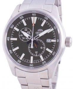 오리엔트 디펜더 RA-AK0402E10B 오토매틱 남성용 시계