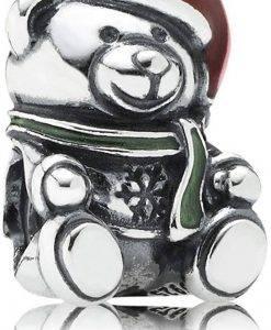 판도라 791391ENMX 크리스마스 곰 여자의 매력