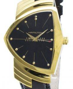 해밀턴 Ventura H24301731 쿼츠 여성용 시계