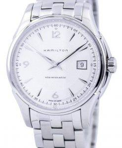 해밀턴 Jazzmaster Viewmatic 오토매틱 H32515155 남성용 시계