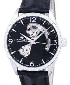 Hamilton Jazzmaster Viewmatic Open Heart 오토매틱 H32705731 남성용 시계