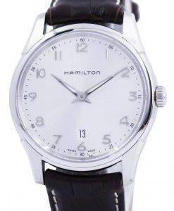 해밀턴 Jazzmaster Thinline 쿼츠 H38511553 남성용 시계