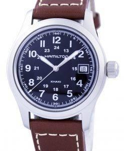 해밀턴 Khaki H68411533 남성용 시계