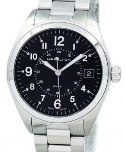 해밀턴 Khaki Field 쿼츠 H68551933 남성용 시계