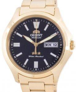 Orient Three Star Automatic RA-AB0F01B19A Men's Watch
