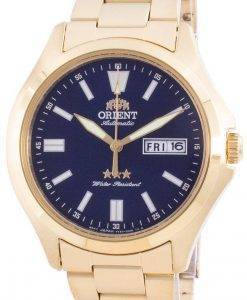 Orient Three Star Automatic RA-AB0F03L19A Men's Watch