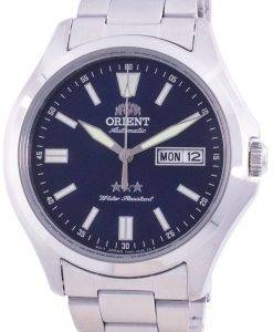 Orient Three Star Automatic RA-AB0F09L19A Men's Watch