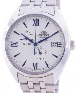 Orient Altair Three Stars Automatic RA-AK0506S10B Men's Watch