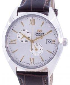 Orient Altair Three Star Automatic RA-AK0508S10B Men's Watch