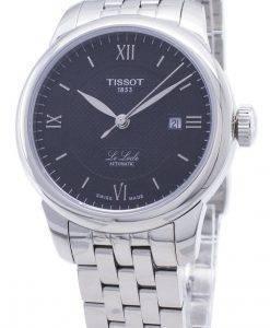 티쏘 T-Classic Le Locle T006.207.11.058.00 T0062071105800 오토매틱 여성용 시계