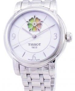 (티쏘) T-Lady T050.207.11.117.05 T0502071111705 오토매틱 여성용 시계