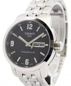 (티쏘) T- 스포츠 PRC 200 오토매틱 T055.430.11.057.00 T0554301105700 남성용 시계