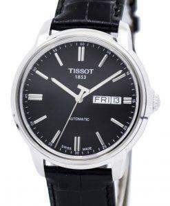 티쏘 T-Classic Automatic III T065.430.16.051.00 T0654301605100 남성용 시계