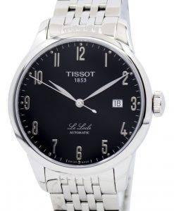 티쏘 Le Locle 오토매틱 T41.1.483.52 T41148352 남성용 시계