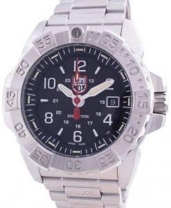 Luminox Navy Seal Steel XS.3252 쿼츠 200M 남성용 시계