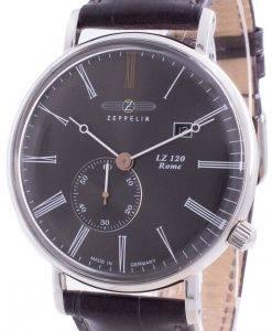 Zeppelin LZ120 로마 7134-2 71342 쿼츠 남성용 시계
