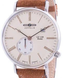 Zeppelin LZ120 로마 7134-5 71345 쿼츠 남성용 시계