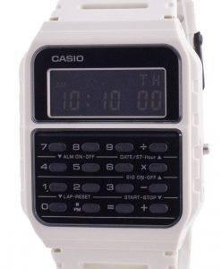 Casio Youth Data Bank CA-53WF-8B CA53WF-8B Quartz Unisex Watch
