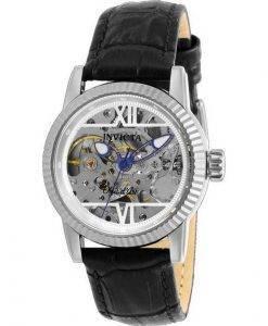 Invicta Objet D Art 26347 오토매틱 스켈레톤 여성용 시계