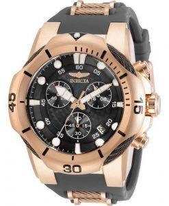 Invicta Bolt 31958 Quartz Chronograph 100M Men's Watch