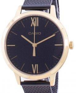 Casio Analog Quartz LTP-E157MGB-1B LTPE157MGB-1B Women's Watch