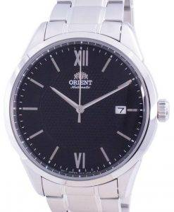 Orient Classic Black Dial Automatic RA-AC0014B10D 100M Men's Watch