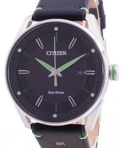 Citizen Drive Black Dial Eco-Drive BM6980-08E 100M Men's Watch