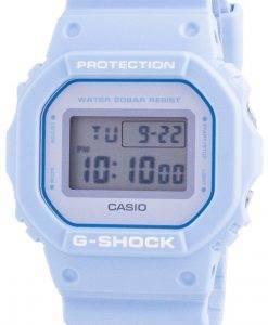 Casio G-Shock 다기능 알람 DW-5600SC-2 DW5600SC-2 200M 남성용 시계